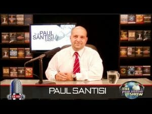 picture of paul santini show