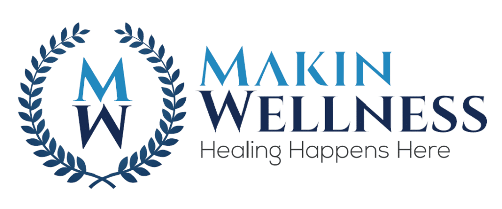 makin wellness banner