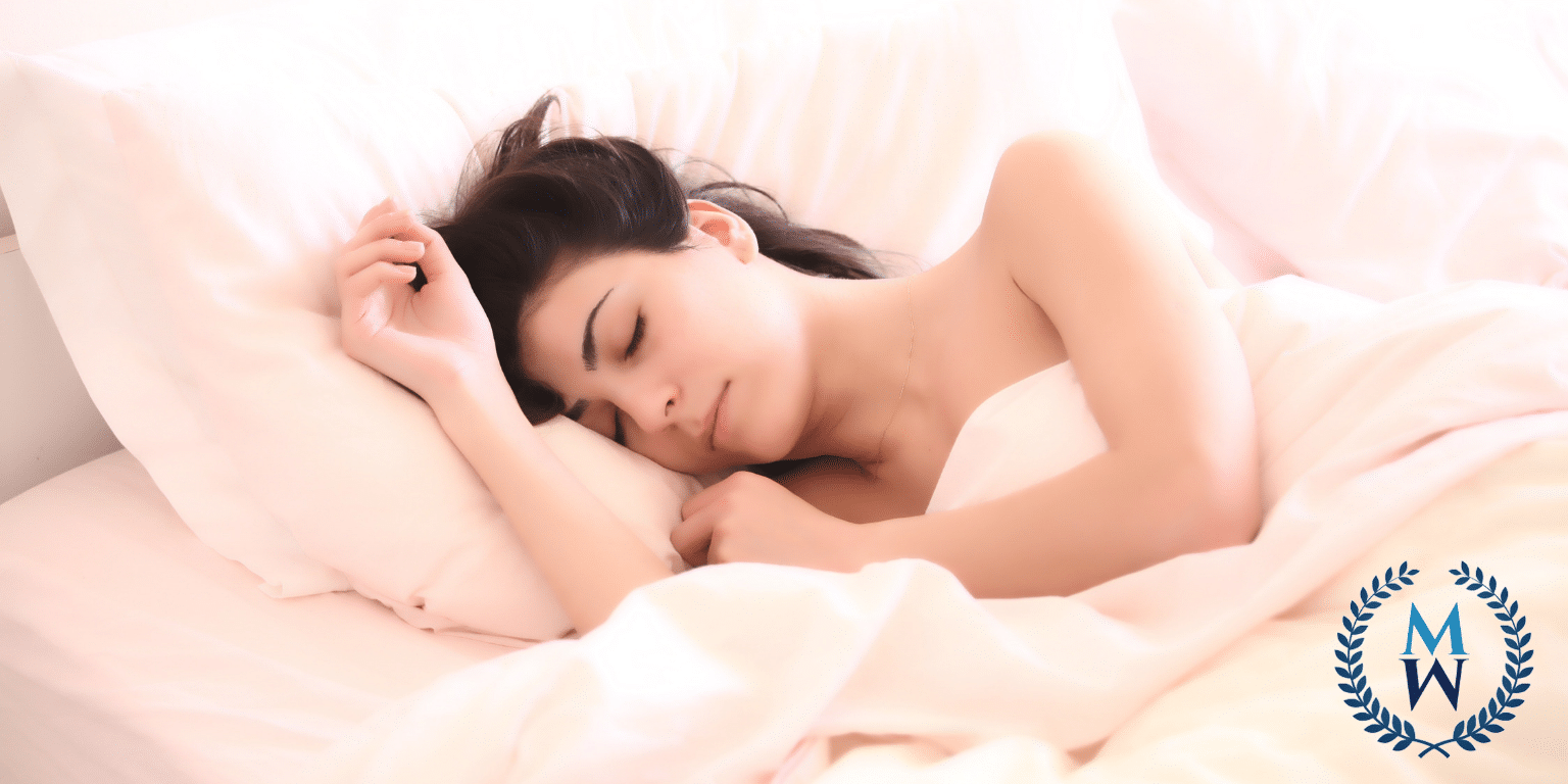 The Importance of Sleep For Mental Health