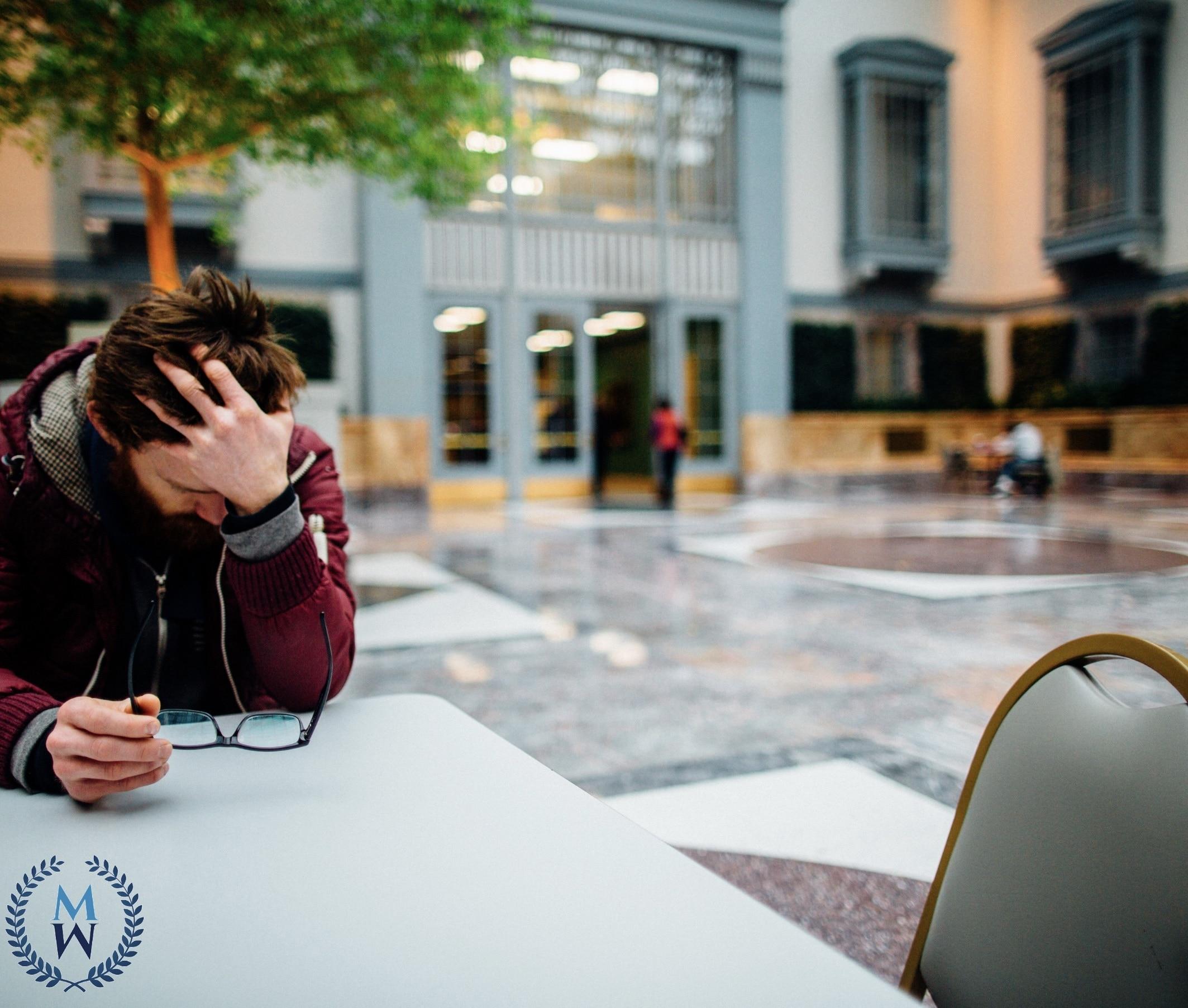 Anxiety: Common Symptoms & Treatment
