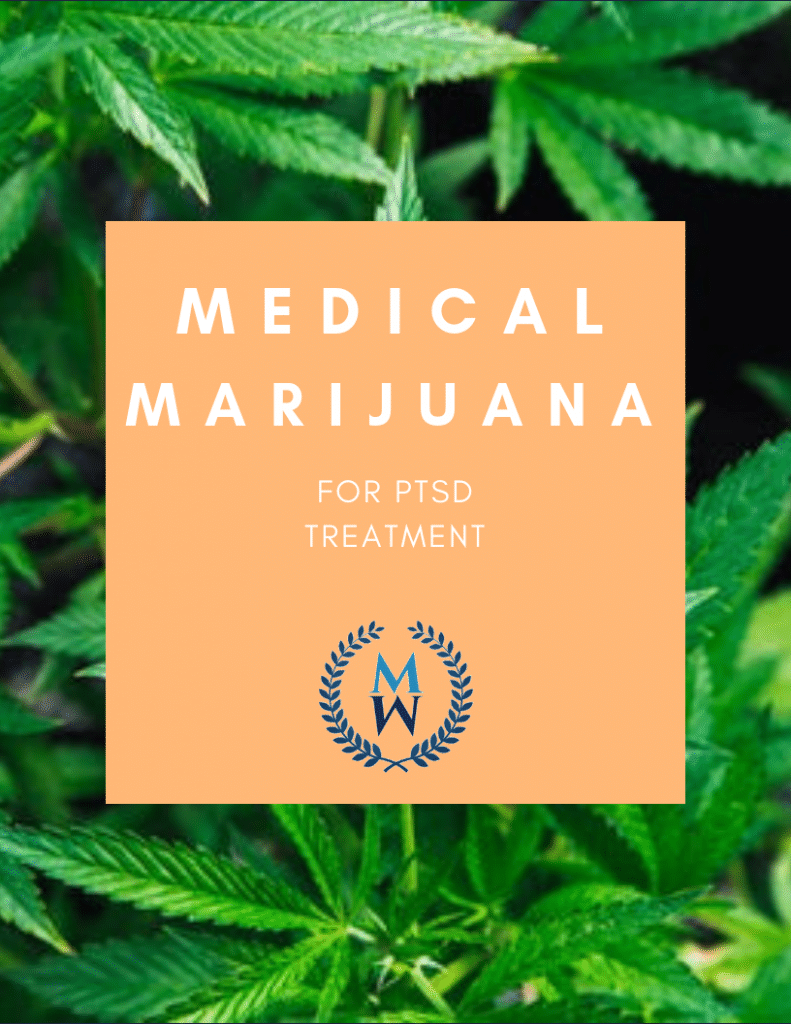 medical marijuana diagnosis