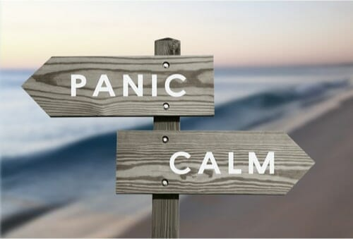 Panic Attacks And 3 Powerful Tips To Calm Down