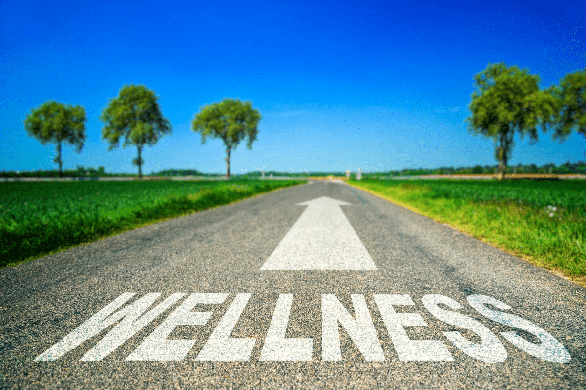 Know These Promising Wellness Trends in 2021 | An Uplifting Year