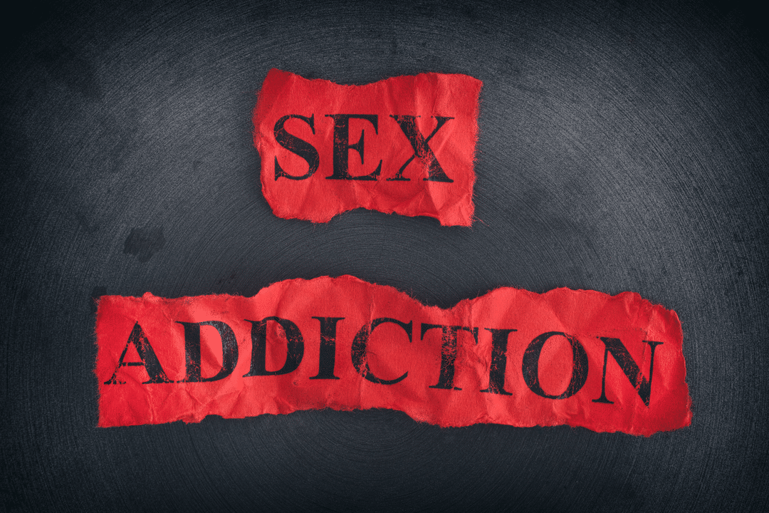 How To Survive A Love With A Sexual Addiction