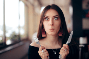 eating disorders and better self image